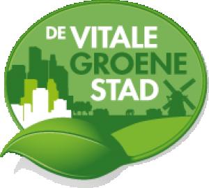 Logo Vitale Groenestad