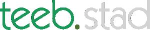 Logo teeb stad