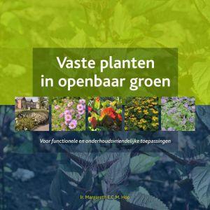 Kaft Vaste Planten Openbaar Groen