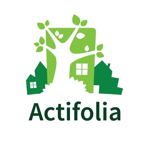 Logo Actifolia